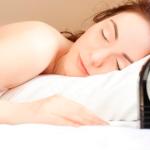 Beneficios de dormir para la salud