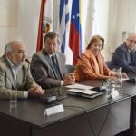 Ministra Muñoz propone facilitar circulación de alumnos y docentes en Mercosur