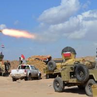 Avanza el mayor ataque contra Estado Islámico: luchan por Tikrit y yihadistas aceleran ejecuciones