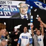 Israel: Netanyahu supera en 6 bancas a la oposición y podrá formar Gobierno sin la oposición