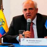 UNASUR propondrá en Cumbre de las Américas eliminar bases militares de EE.UU. de Latinoamérica