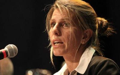 """La jueza federal Arroyo Salgado aseguró que a su ex esposo el fiscal Nisman """"lo mataron"""""""