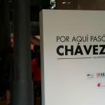 Inauguran en Montevideo exposición fotográfica sobre el comandante Hugo Chávez a dos años de su muerte