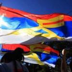 El Frente Amplio supera por 30 puntos a la Concertación en Montevideo