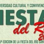 Se viene La Fiesta del Río en Santiago Vázquez