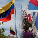 """Frente Amplio enfatiza soberanía venezolana y recuerda que EE.UU. es quien """"ha atentado contra la democracia en países de nuestro continente"""""""