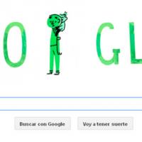 Doodle de Google para el Día del Padre, aunque para otros es el Día Mundial del Artesano