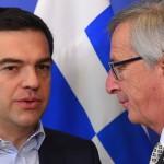 """Grecia afirma vivir una """"crisis humanitaria"""" y pide a Europa """"solidaridad no solo obligaciones"""": la Eurozona se niega"""