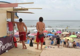 Durante la temporada de verano hubo 50% menos de fallecidos por accidentes en el agua