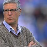 Nacional: Gutiérrez está preocupado por el bajo rendimiento del equipo y haría cambios frente a Danubio