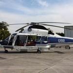 La Fuerza Aérea incorporará un segundo helicóptero para emergencias médicas