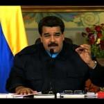 """Presidente Maduro denuncia: """"La más grande agresión de EE.UU. contra Venezuela de su historia"""""""