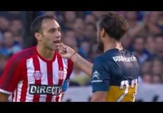 "Osvaldo a Desábato: ""Comé pasto burro"""