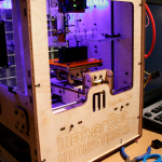 Desarrollan impresora 3D que trabaja de modo totalmente opuesto a la hasta ahora conocida
