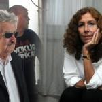 """Constanza Moreira: """"Aman a Mujica los uruguayos porque se parece mucho más al pueblo uruguayo que ningún doctor"""""""