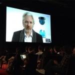 Wikileaks: Julian Assange será interrogado por fiscal sueca en la embajada de Ecuador en Londres