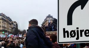 La juventud europea se desliza a la derecha