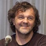 """Emir Kusturica culmina su filmación: """"Mujica es un ser de una personalidad muy fuerte"""""""