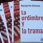 """Se presenta el libro """"La urdimbre y la trama"""""""