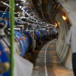 """Acelerador de partículas que descubrió el """"Bosón de Higgs"""" reabre con el doble de energía"""