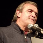 El senador Jorge Larrañaga comenzó gira por todo el país en respaldo a candidatos a las intendencias