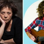 """Liliana Herrero y Ana Prada juntas en """"Mujeres de las dos orillas"""""""