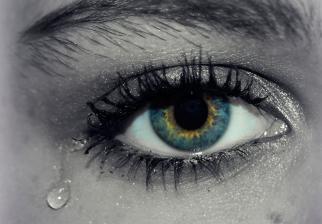 ¿Sabías que llorar hace bien a la salud?