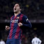 """Luis Enrique: """"Por eso pagamos lo que pagamos por Suárez"""""""