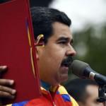 """Asamblea de Venezuela determinó que el presidente Maduro dispondrá de poderes """"antiimperialistas"""""""