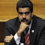 Intentona golpista contra Venezuela