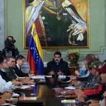 Gobierno de Venezuela alerta por ataque militar de EE.UU.; Argentina dice que Mercosur y UNASUR respaldarán a Maduro