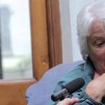 """Lucía Topolansky: La Concertación tiene """"una génesis negativa"""" que no es por Montevideo, sino contra el FA"""