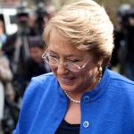 """Chile: """"Nueragate"""" derrumba aprobación a la presidenta Bachelet y la Justicia indagará a su hijo"""