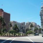 De paseo por la ciudad, en Semana de Turismo