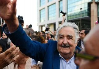 Despedida de Pepe Mujica concita distintas reacciones en la prensa vecina y de la región