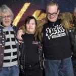 Finlandia enviará al Festival Eurovisión, músicos con síndrome Down que interpretan música punk