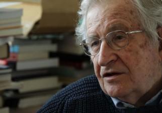Chomsky asegura que Rusia tiene motivos legítimos para preocuparse por la OTAN hacia sus fronteras