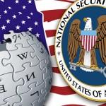 Wikipedia demanda a la NSA y al Gobierno de EE.UU. por vigilancia masiva a miles de ciudadanos