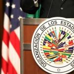 Estados Unidos manifestó su apoyo a Luis Almagro como nuevo secretario general de OEA