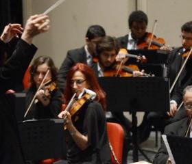 La Orquesta y el Coro del Sodre se presentan en diferentes barrios de Montevideo