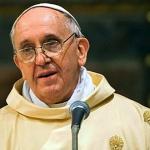 """Papa Francisco contra """"mundanidad, vanidad, orgullo y éxito"""" en su mensaje del Domingo de Ramos"""