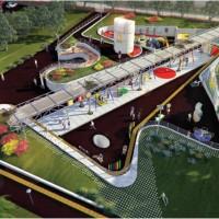 Intendencia de Montevideo creará más espacios recreativos que apunten a la inclusión