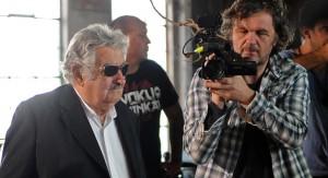 """Kusturica dice no haber visto jamás un caso como Mujica: """"Es la primera vez que un Presidente deja un gobierno con tanta gloria"""""""