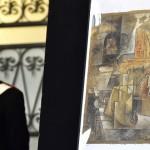 Italia: Picasso de 15 millones de euros colgado en 37 años en casa de un anciano que no sabía su valor