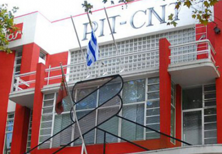 """PIT-CNT presentó a Tabaré modificación en proyecto que regula el Fondes y abrió brecha para salario mínimo de $15.000 """"lo antes posible"""""""