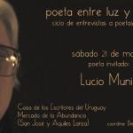 Treinta poetas uruguayos conversan sobre su obra