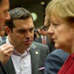 Primer ministro griego llega a Alemania y advierte que Grecia no podrá pagar la deuda sin ayudas