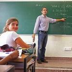 Profesores de enseñanza privada realizarán paro de 24 horas el próximo martes