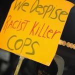 """Investigación del Gobierno reconoce """"racismo"""" e """"impunidad"""" de la policía contra todo afrodescendiente"""