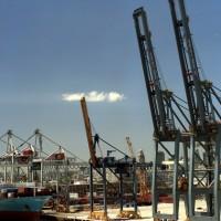 Crece un 16% en enero el movimiento de mercaderías en el puerto de Montevideo